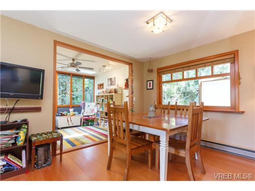 9510 West Saanich Rd - NS Ardmore Single Family Detached for sale, 3 Bedrooms (366892) #4