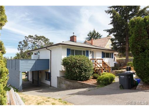 4085 Wilkinson Rd - SW Strawberry Vale Single Family Detached for sale, 4 Bedrooms (367217) #1