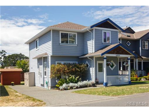4016 Blackberry Lane - SE High Quadra Single Family Detached for sale, 3 Bedrooms (367728) #1