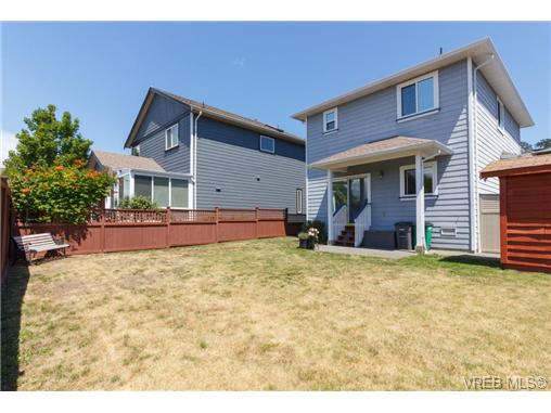 4016 Blackberry Lane - SE High Quadra Single Family Detached for sale, 3 Bedrooms (367728) #20