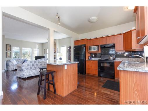 4016 Blackberry Lane - SE High Quadra Single Family Detached for sale, 3 Bedrooms (367728) #7