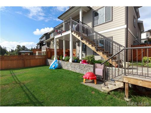 1306 Bombardier Cres - La Westhills Single Family Detached for sale, 4 Bedrooms (368864) #19