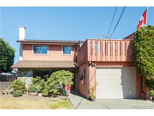 2386 Marvette Pl - Si Sidney South-East Strata Duplex Unit for sale, 3 Bedrooms (369128) #1