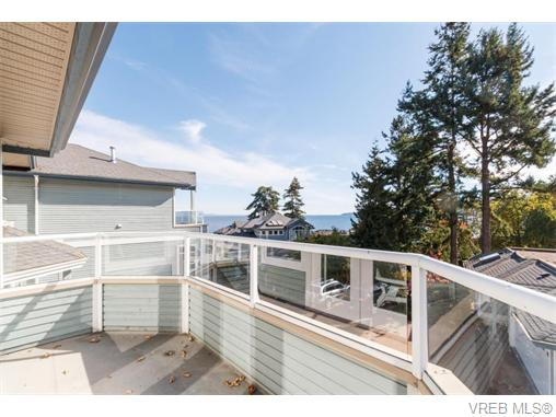 19 5187 Cordova Bay Rd - SE Cordova Bay Townhouse for sale, 3 Bedrooms (371087) #16