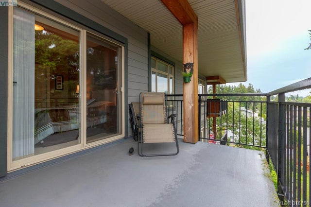 414 844 Goldstream Ave - La Langford Proper Condo Apartment for sale, 1 Bedroom (378758) #17