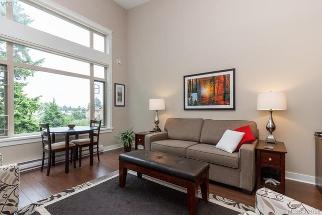 414 844 Goldstream Ave - La Langford Proper Condo Apartment for sale, 1 Bedroom (378758) #5