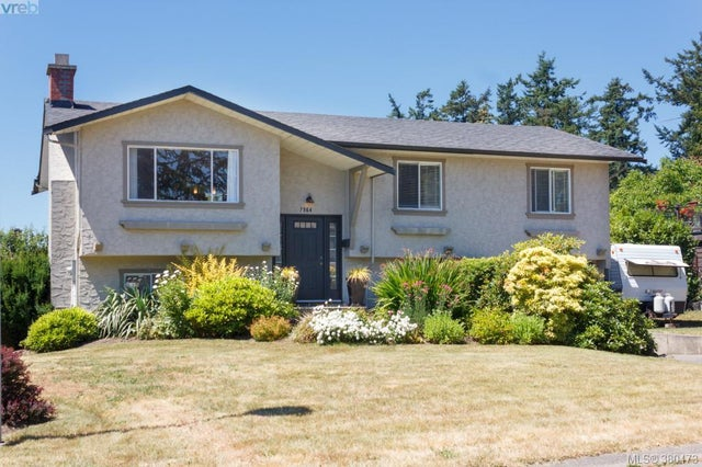 7964 Galbraith Cres - CS Saanichton Single Family Detached for sale, 4 Bedrooms (380473) #1
