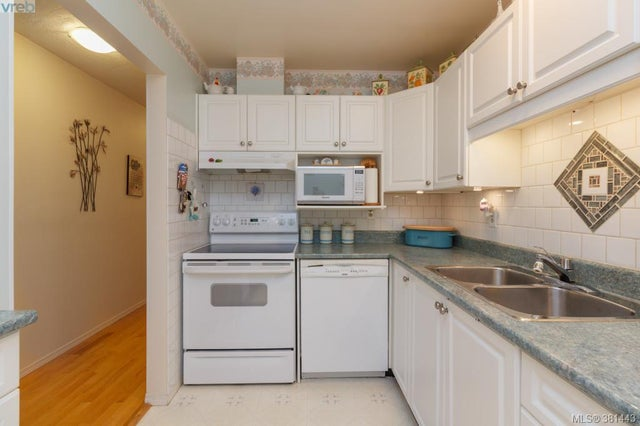 1 515 Mount View Ave - Co Hatley Park Townhouse for sale, 2 Bedrooms (381443) #10
