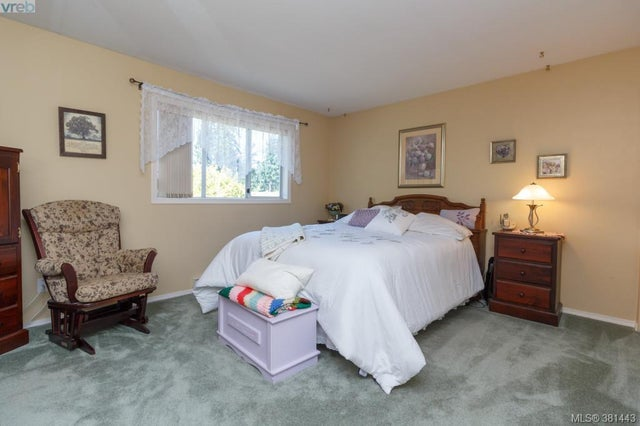 1 515 Mount View Ave - Co Hatley Park Townhouse for sale, 2 Bedrooms (381443) #12