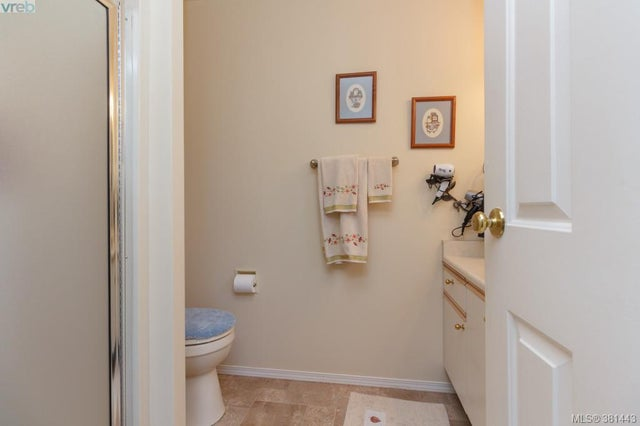 1 515 Mount View Ave - Co Hatley Park Townhouse for sale, 2 Bedrooms (381443) #13