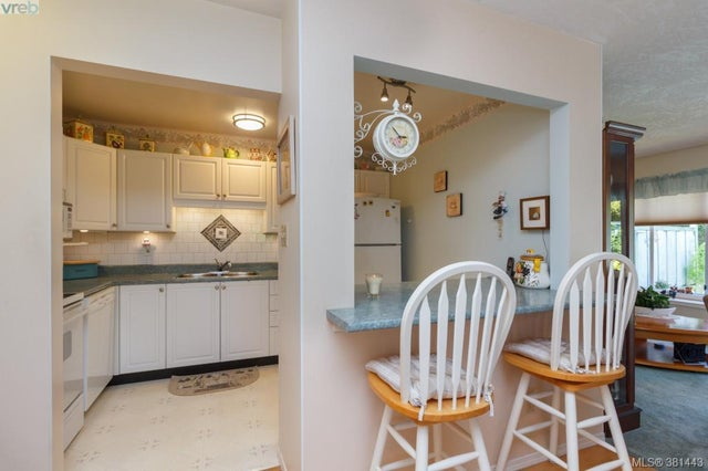 1 515 Mount View Ave - Co Hatley Park Townhouse for sale, 2 Bedrooms (381443) #7