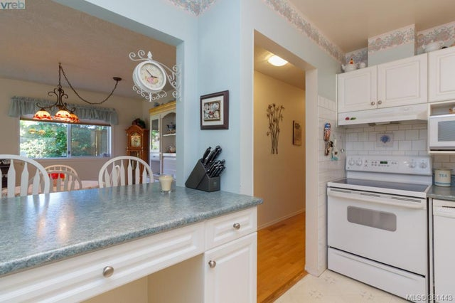 1 515 Mount View Ave - Co Hatley Park Townhouse for sale, 2 Bedrooms (381443) #9