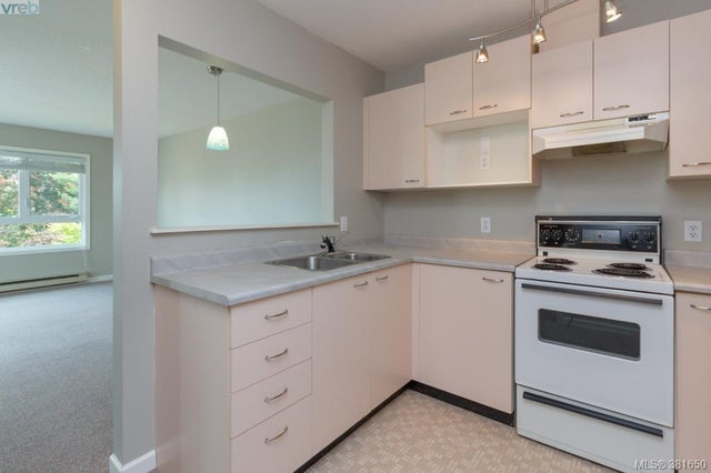 309 2227 James White Blvd - Si Sidney North-East Condo Apartment for sale, 1 Bedroom (381650) #9