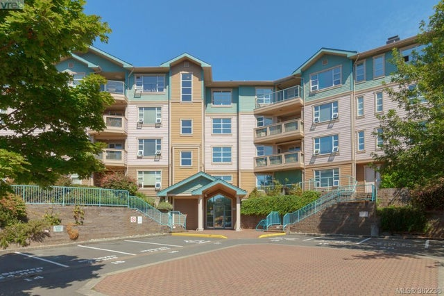 403 799 Blackberry Rd - SE High Quadra Condo Apartment for sale, 2 Bedrooms (382238) #1