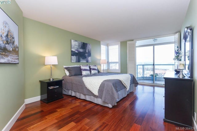 4B 9851 Second St - Si Sidney North-East Condo Apartment for sale, 2 Bedrooms (384924) #10