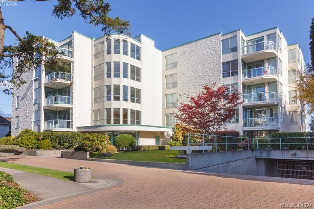 4B 9851 Second St - Si Sidney North-East Condo Apartment for sale, 2 Bedrooms (384924) #1