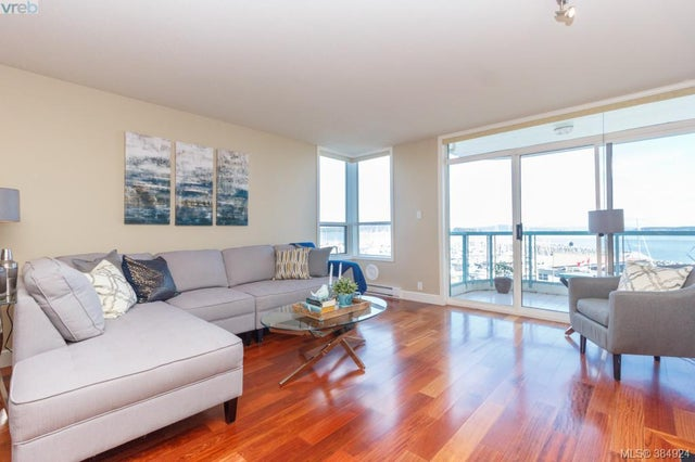 4B 9851 Second St - Si Sidney North-East Condo Apartment for sale, 2 Bedrooms (384924) #2
