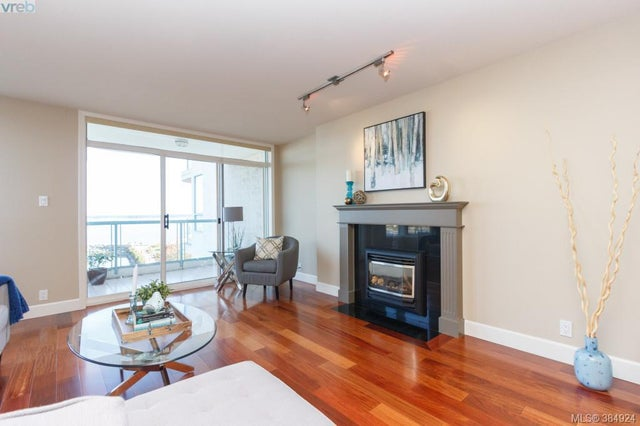 4B 9851 Second St - Si Sidney North-East Condo Apartment for sale, 2 Bedrooms (384924) #3