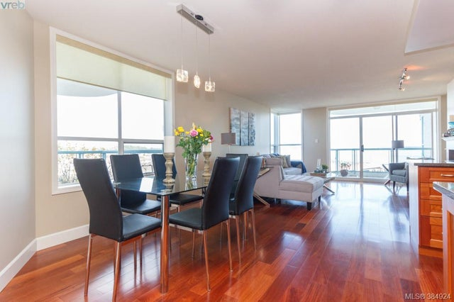 4B 9851 Second St - Si Sidney North-East Condo Apartment for sale, 2 Bedrooms (384924) #4