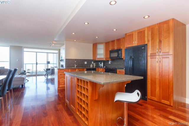 4B 9851 Second St - Si Sidney North-East Condo Apartment for sale, 2 Bedrooms (384924) #5