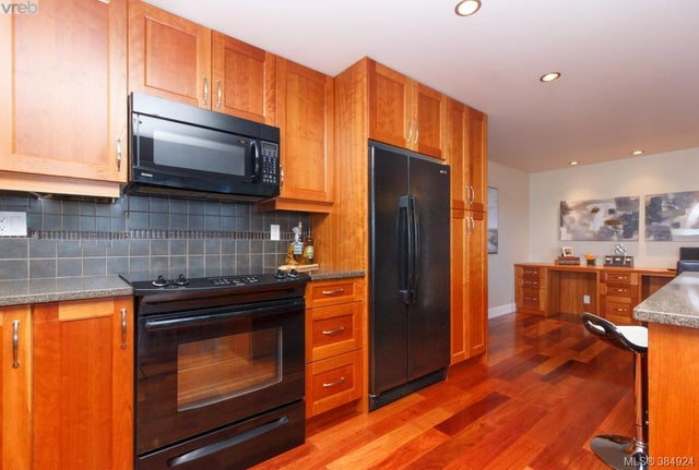 4B 9851 Second St - Si Sidney North-East Condo Apartment for sale, 2 Bedrooms (384924) #7