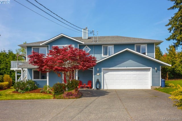 1104 Holly Park Rd - CS Brentwood Bay Single Family Detached for sale, 5 Bedrooms (390948) #1
