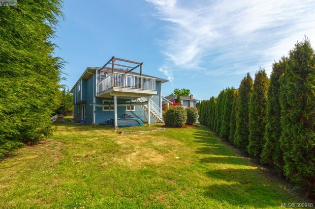 1104 Holly Park Rd - CS Brentwood Bay Single Family Detached for sale, 5 Bedrooms (390948) #20