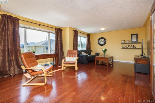 1104 Holly Park Rd - CS Brentwood Bay Single Family Detached for sale, 5 Bedrooms (390948) #6