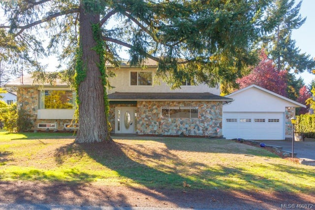 1149 Sluggett Rd - CS Brentwood Bay Single Family Detached for sale, 3 Bedrooms (400872) #1