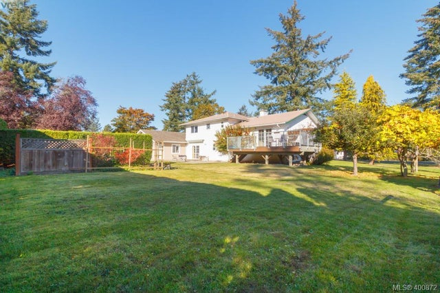 1149 Sluggett Rd - CS Brentwood Bay Single Family Detached for sale, 3 Bedrooms (400872) #36