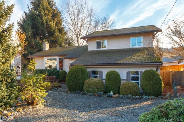 2955 Mount Wells Dr - La Goldstream Single Family Detached for sale, 4 Bedrooms (404788) #1