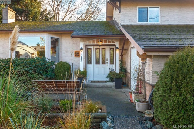 2955 Mount Wells Dr - La Goldstream Single Family Detached for sale, 4 Bedrooms (404788) #2