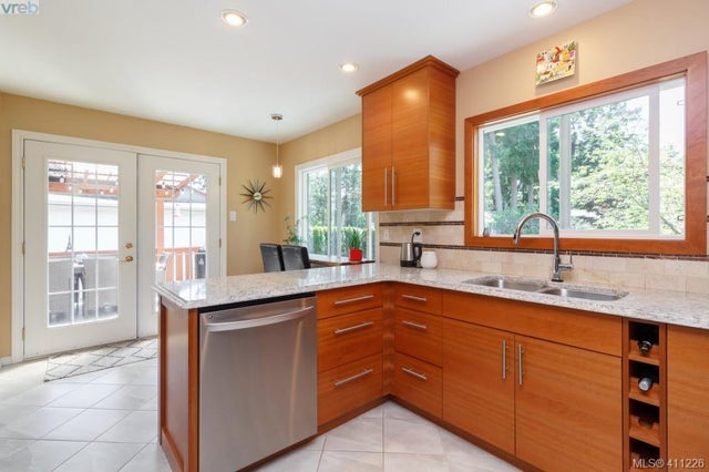 6759 Jedora Dr - CS Brentwood Bay Single Family Detached for sale, 4 Bedrooms (411226) #12