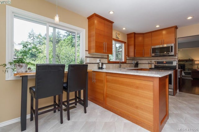 6759 Jedora Dr - CS Brentwood Bay Single Family Detached for sale, 4 Bedrooms (411226) #15