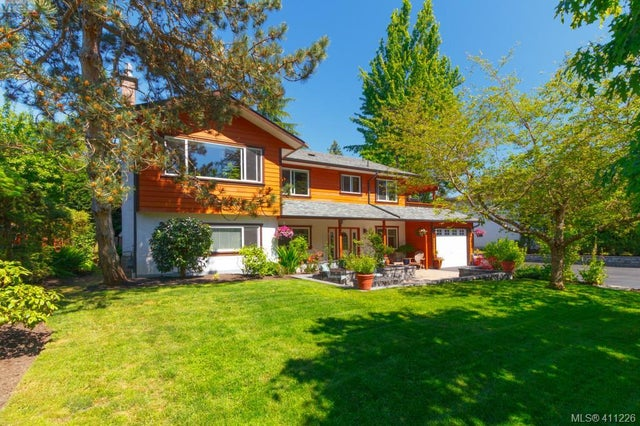 6759 Jedora Dr - CS Brentwood Bay Single Family Detached for sale, 4 Bedrooms (411226) #1