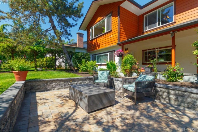 6759 Jedora Dr - CS Brentwood Bay Single Family Detached for sale, 4 Bedrooms (411226) #38