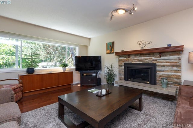 6759 Jedora Dr - CS Brentwood Bay Single Family Detached for sale, 4 Bedrooms (411226) #5