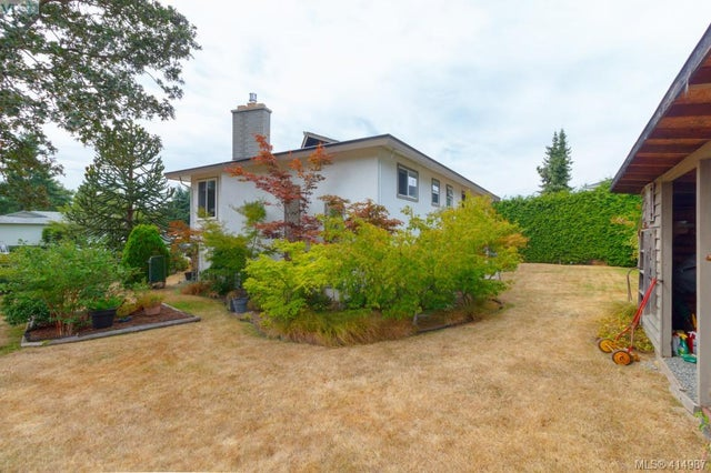 1310 Knute Way - CS Brentwood Bay Single Family Detached for sale, 5 Bedrooms (414987) #30