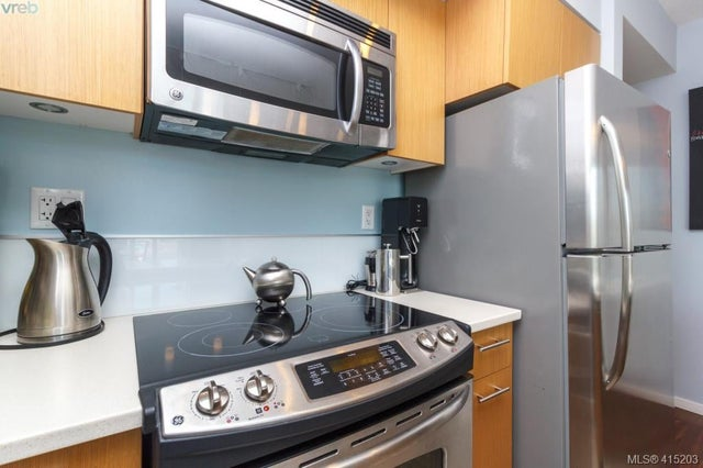607 834 Johnson St - Vi Downtown Condo Apartment for sale, 1 Bedroom (415203) #11