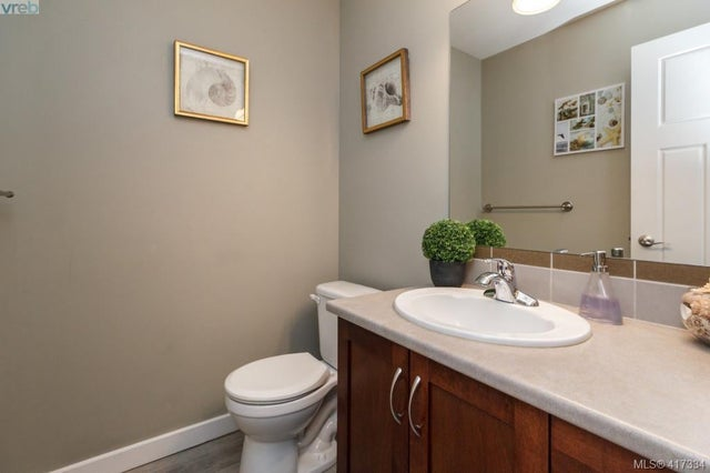 107 7088 West Saanich Rd - CS Brentwood Bay Townhouse for sale, 2 Bedrooms (417334) #16