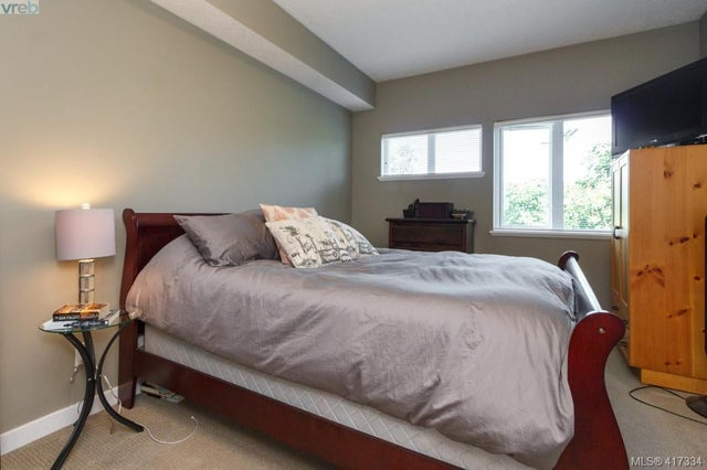 107 7088 West Saanich Rd - CS Brentwood Bay Townhouse for sale, 2 Bedrooms (417334) #18