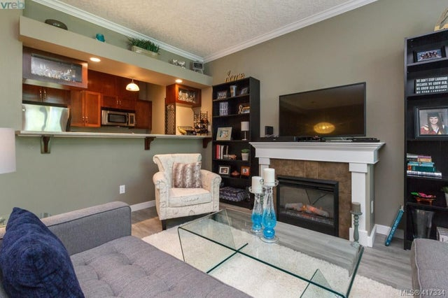 107 7088 West Saanich Rd - CS Brentwood Bay Townhouse for sale, 2 Bedrooms (417334) #7