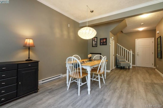 107 7088 West Saanich Rd - CS Brentwood Bay Townhouse for sale, 2 Bedrooms (417334) #9