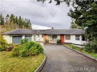 8565 Emard Terr V8L 1K2 NS Bazan Bay-North Saanich - NS Bazan Bay Single Family Detached for sale, 6 Bedrooms (361837) #1
