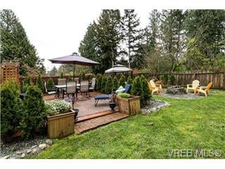 2155 Amity Dr V8L 1A9 NS Bazan Bay-North Saanich - NS Bazan Bay Single Family Detached for sale, 6 Bedrooms (361861) #1