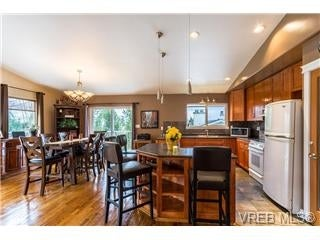 2155 Amity Dr V8L 1A9 NS Bazan Bay-North Saanich - NS Bazan Bay Single Family Detached for sale, 6 Bedrooms (361861) #3