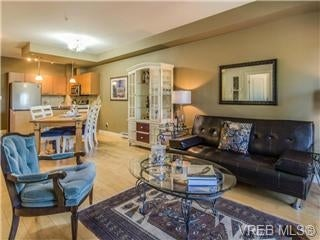 204 - 2380 Brethour Ave V8L 2A5 	Si Sidney North-East-Sidney - Si Sidney North-East Condo Apartment for sale, 2 Bedrooms (364834) #14