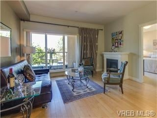 204 - 2380 Brethour Ave V8L 2A5 	Si Sidney North-East-Sidney - Si Sidney North-East Condo Apartment for sale, 2 Bedrooms (364834) #2