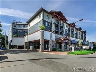 417 - 2655 Sooke Rd V9B 1Y3 La Walfred-Langford - La Walfred Condo Apartment for sale, 2 Bedrooms (363728) #16