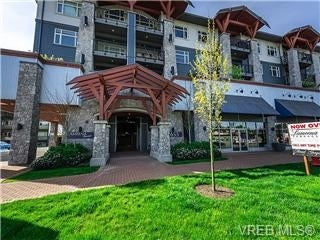 417 - 2655 Sooke Rd V9B 1Y3 La Walfred-Langford - La Walfred Condo Apartment for sale, 2 Bedrooms (363728) #17